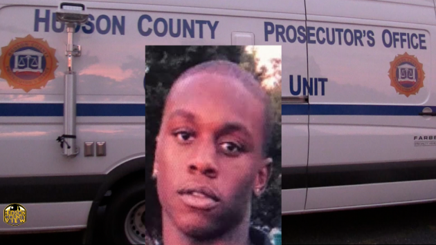 Shaquan Hyppolite. Photo courtesy of the Hudson County Prosecutor's Office.