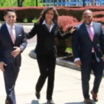 Rodas, Alcantara won't run on Roque-backed West New York BOE ticket