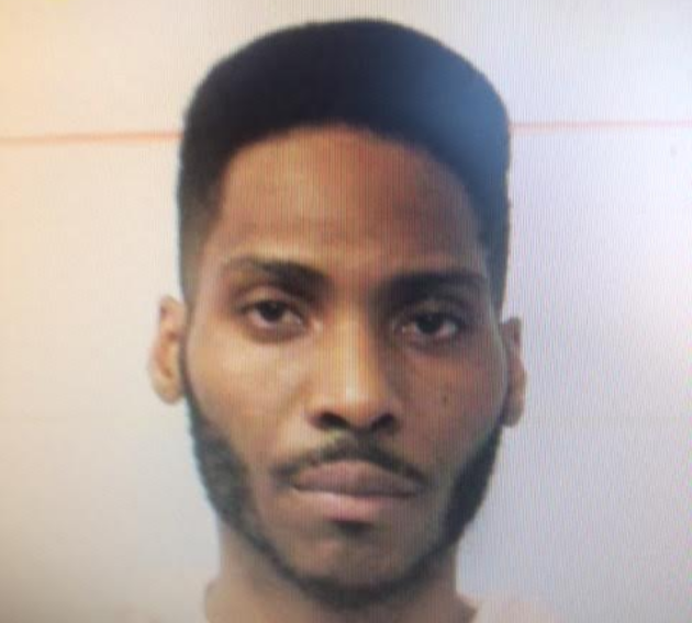 Clifton Crosby. Photo courtesy of Port Authority police.