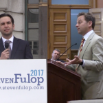 ELEC: In Jersey City, Fulop raises $362k to Matsikoudis' $84k in 2nd quarter