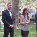 Hoboken mayoral hopeful Giattino announces slate of Starace, Ellis & Aibel