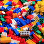 Police: Man, teen arrested for stealing $1,168 worth of Legos in Secaucus