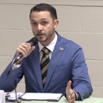 ELEC: In Hoboken mayoral race, DeFusco tops 2nd quarter with $115k raised