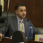 DeFusco calls out Romano, Giattino over lack of Hoboken ELEC filings