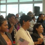 Sires says 'American Dream is alive and well' at naturalization ceremony
