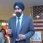 Bhalla: You can count on me on the local, state and national level as Hoboken mayor
