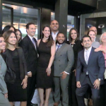 Hoboken mayoral hopeful Romano reveals first running mate at fundraiser