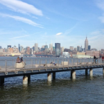 Woman rescued from Hudson River by Hoboken police reunited with family