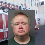 Jersey City firefighter suspended without pay after child porn charges