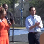 UPDATED: State Sen. Cunningham endorses Jersey City Mayor Fulop for re-election