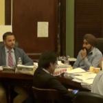 Although vote pushed, Hoboken's DeFusco, Bhalla spar over Suez Water contract