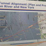 Some local residents irate over potential impact of $12.9B Hudson Tunnel Project