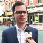 Jersey City Ward E hopeful Hudnut criticizes Fulop, talks responsible development
