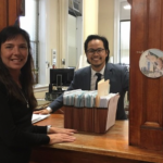 Hoboken Council President Giattino's ticket hands in 1,759 petitions