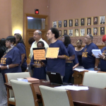 After lengthy debate, Jersey City Council approves new 20% PLA agreement