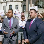Largest N.J. LGBTQ group endorses Michael Billy in Jersey City Ward E council race