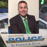 Charges alleging ex-Bayonne City Hall worker hit cop with car dismissed