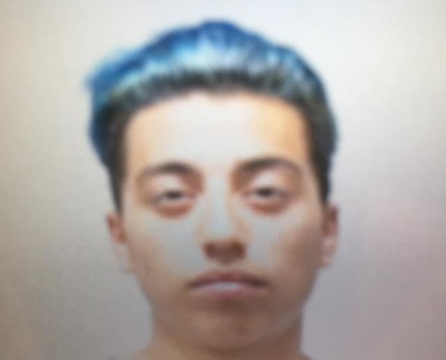 Michael Regalado. Photo courtesy of Port Authority police.