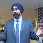 Bhalla vetoes Hoboken council's measure to limit future hirings for the mayor's office