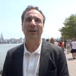 Waiters files challenge against nemesis Romano's Hoboken mayoral run