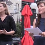 Hoboken Councilwoman Fisher endorses Council Pres. Giattino for mayor