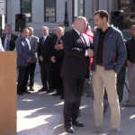 Hudson County Building Trades endorse Jersey City Mayor Fulop for re-election