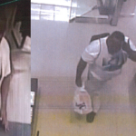 Hoboken police looking for credit card thief who spent $854 at Newport Mall