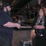Mayoral hopeful Nason wants to bring 'night mayor' concept to Hoboken