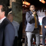 Hosting dueling fundraisers, DeFusco-Romano feud escalates in Hoboken