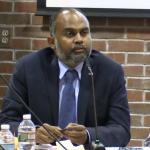 Jersey City BOE VP Thomas joins director board for NJ School Board Association