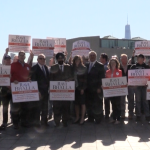 Bhalla scores 2 major labor union endorsements in Hoboken mayor's race