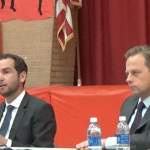 Fulop, Matsikoudis discuss concepts for safer streets at mayoral debate