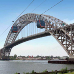 Davis, O'Donnell trade punches over $10k spent on study for $62M Bayonne gondola
