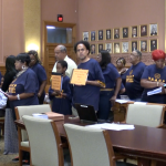 Jersey City NAACP: Vote no on Airbnb question, new rules are 'economic discrimination'