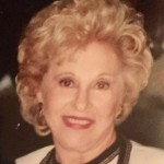 Natalie Vainieri, mother of county freeholder chairman, passes away