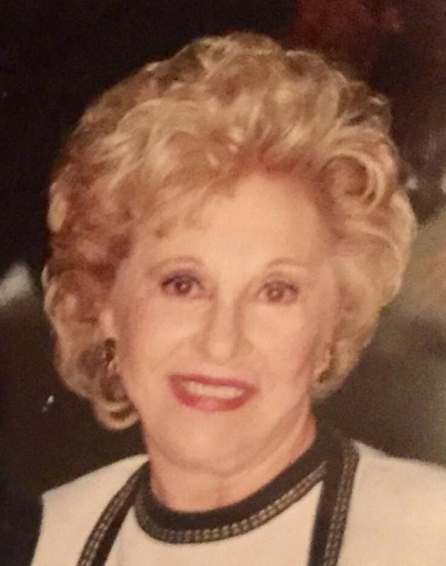 Natalie Vainieri. Photo courtesy of the Vainieri funeral home.
