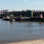 Most Hoboken residents want Union Dry Dock to remain open space, survey says