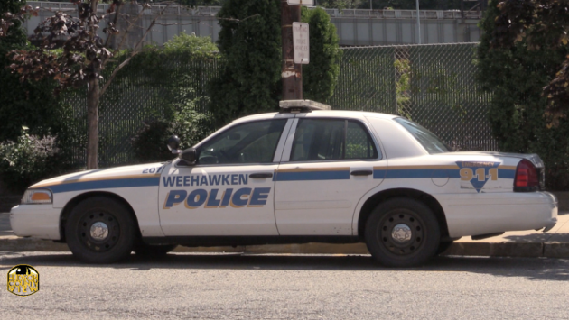 Weehawken police