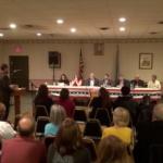 7 Bayonne BOE candidates go head-to-head at Hudson County View debate