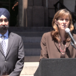 Zimmer, Bhalla say Hoboken should own Union Dry Dock, not NJ Transit