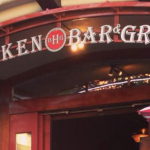Police: Two Hoboken cops injured during 40-person brawl outside bar
