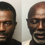 Police: Union City brothers caught stealing man's cell phone in Jersey City