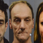 Police: Trio busted for making fake credit cards, driver's licenses in Secaucus