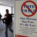 UPDATED: Board of Elections probing potential voter fraud in West New York BOE race