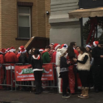 After more holiday-themed mayhem, will Bhalla cancel Hoboken's SantaCon?