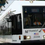 NJ Transit to vote on $5M contract to begin Jersey City Light Rail extension