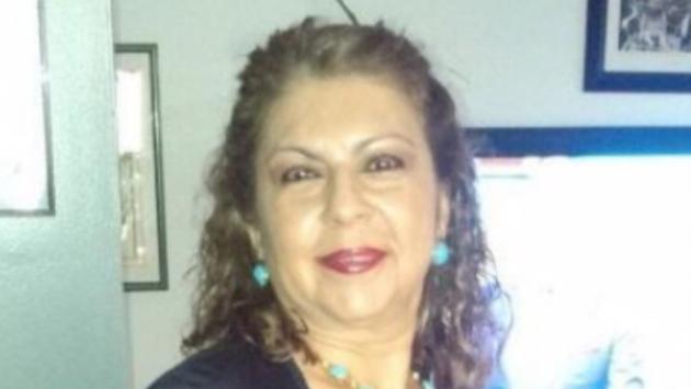 Marcela Veras