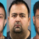 2 Jersey City men, Bayonne man busted in statewide sex offender crackdown