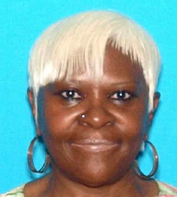 Sylvia Wilkerson. Photo courtesy of state attorney general's office.