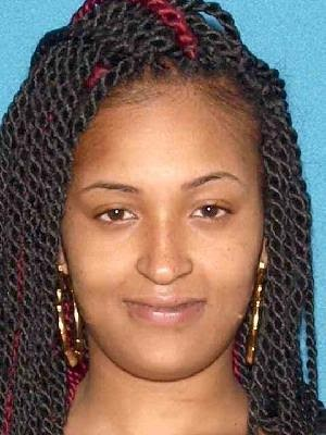 Khadija Hamilton. Photo courtesy of the Hudson County Prosecutor's Office.